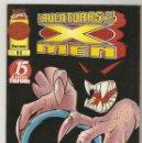 Cómics: LAS NUEVAS AVENTURAS DE LOS X-MEN - Nº 11 - VOL 2 - FORUM -. Lote 165793318