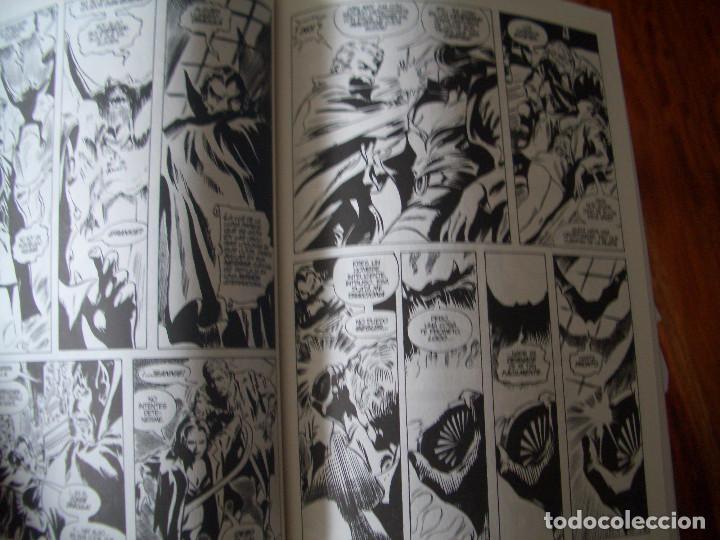 Cómics: BIBLIOTECA GRANDES DEL COMIC: DRACULA #1 (FORUM) - Foto 2 - 165930290
