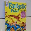 Cómics: FANTASTIC FOUR CLASSIC Nº 2 - FORUM -. Lote 166037650