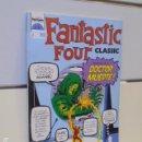 Cómics: FANTASTIC FOUR CLASSIC Nº 3 - FORUM -. Lote 166037758