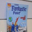 Cómics: FANTASTIC FOUR CLASSIC Nº 7 - FORUM -. Lote 166038170