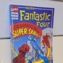 Cómics: MARVEL COMICS FANTASTIC FOUR CLASSIC Nº 9 - FORUM -. Lote 166039158