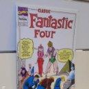 Cómics: MARVEL COMICS FANTASTIC FOUR CLASSIC Nº 10 - FORUM -. Lote 166039274