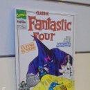 Cómics: MARVEL COMICS FANTASTIC FOUR CLASSIC Nº 11 - FORUM -. Lote 166039362