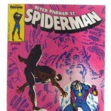 Cómics: SPIDERMAN PETER PARKER ES..N,37. Lote 166131410