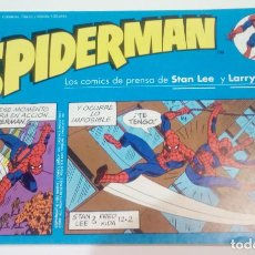 Cómics: SPIDERMAN TIRAS DE PRENSA - 22 - FORUM - BUEN ESTADO. Lote 166205286
