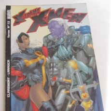 Cómics: X-TREME X-MEN, Nº 12 X-FORUM CLAREMONT LARROCA C9X2. Lote 166554054