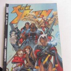 Cómics: X-TREME X-MEN, Nº 10 X-FORUM CLAREMONT LARROCA C9X2. Lote 166554162