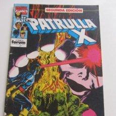 Cómics: LA PATRULLA-X (2ª EDICIÓN) VOL.1 Nº 6 FORUM MAS Nº DE ESTA COLECCIÓN EN VENTA, PIDE TUS FALTAS C9X3. Lote 166589282