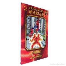 Cómics: CÓMIC SPIDERMAN / LOS AÑOS PERDIDOS 1 / COLECCIÓN TESOROS MARVEL / FORUM 1998. Lote 166611902
