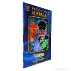 Cómics: CÓMIC LOS 4 FANTÁSTICOS / LOS AÑOS PERDIDOS 2 / COLECCIÓN TESOROS MARVEL / FORUM 1998. Lote 166612538