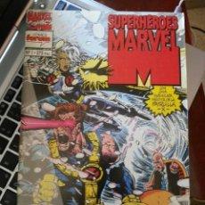 Cómics: SUPERHEROES MARVEL 1. Lote 166621766