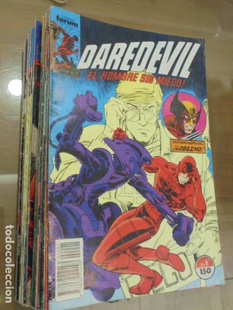 DAREDEVIL VOL. 2 COMPLETA 31 NUMEROS - FORUM - (Tebeos y Comics - Forum - Otros Forum)