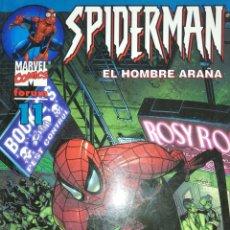 Cómics: SPIDERMAN 11 VOL 6. Lote 166708942
