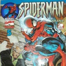 Cómics: SPIDERMAN 5 VOL 6. Lote 166709458