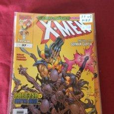 Comics - FORUM X-MEN VOLUMEN 2 NUMERO 37 BUEN ESTADO - 166823662