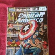 Cómics: FORUM CAPITAN AMERICA VOLUMEN 4 NUMERO 4 BUEN ESTADO. Lote 166855026