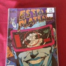 Fumetti: FORUM ESTELA PLATEADA NUMERO 19 BUEN ESTADO. Lote 166856028