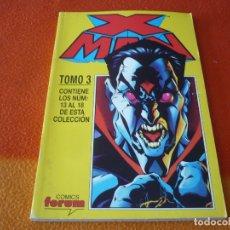 Cómics: X MAN VOL. 2 NºS 13 AL 18 RETAPADO 3 ( KAVANAGH SKROCE ) ¡BUEN ESTADO! FORUM MARVEL . Lote 166913544