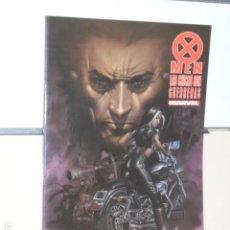 Cómics: X-MEN LAS CHICAS SON GUERRERAS - FORUM OFERTA. Lote 166914898