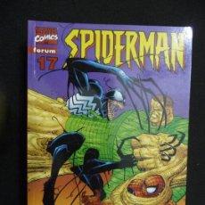 Cómics: SPIDERMAN. Nº 17. VOL. 5. FORUM. Lote 166961504