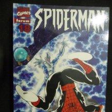 Cómics: SPIDERMAN. Nº 18. VOL. 5. FORUM. Lote 166961524