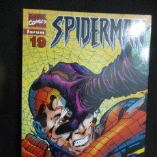 Cómics: SPIDERMAN. Nº 19. VOL. 5. FORUM. Lote 166961972
