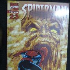 Cómics: SPIDERMAN. Nº 23. VOL. 5. FORUM. Lote 166962552