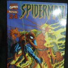 Cómics: SPIDERMAN. Nº 24. VOL. 5. FORUM. Lote 166962568
