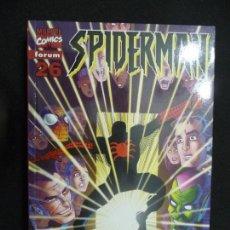 Cómics: SPIDERMAN. Nº 26. VOL. 5. FORUM. Lote 166962620