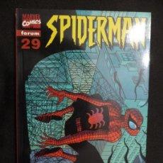 Cómics: SPIDERMAN. Nº 29. VOL. 5. FORUM. Lote 166962672