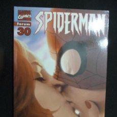 Cómics: SPIDERMAN. Nº 30. VOL. 5. FORUM. Lote 166962692