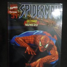 Cómics: SPIDERMAN. Nº 31. VOL. 5. FORUM. Lote 166962708
