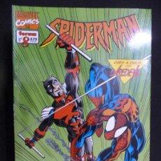 Cómics: SPIDERMAN. VOL 2. Nº 8. FORUM. Lote 166966456