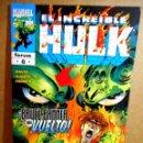 Cómics: HULK VOL.III Nº 8 . Lote 167095112