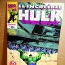 Cómics: HULK VOL.III Nº 10. Lote 167095296