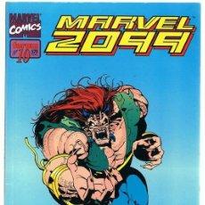 Cómics: MARVEL 2099 Nº 10 . Lote 167156036