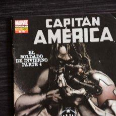 Cómics: CAPITAN AMERICA 12 EL SOLDADO DE INVIERNO PARTE 4 MARVEL PANINI COMIC. Lote 167577572