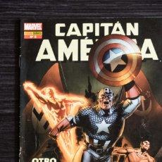 Cómics: CAPITAN AMERICA 8 OTRO TIEMPO PARTE 5 MARVEL PANINI. Lote 167578212
