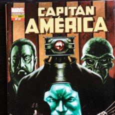 Cómics: CAPITAN AMERICA 27 MARVEL PANINI COMIC. Lote 167579284