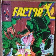 Cómics: FACTOR-X V.1 Nº 19 - FORUM MARVEL COMICS - . Lote 167594980