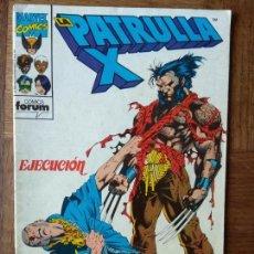 Cómics: PATRULLA-X V.1 Nº 115 - FORUM MARVEL COMICS - . Lote 167595540