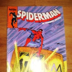 Cómics: SPIDERMAN. Nº 138. Lote 167688496