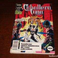 Comics : CABALLERO LUNA DEL 1 AL 5 . Lote 167706024