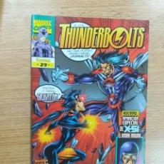 Comics - THUNDERBOLTS VOL 1 #29 - 167724193