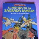 Cómics: EL MISTERIO DE LA SAGRADA FAMILIA MARTIN MYSTERE TOMO 96 PAGINAS. Lote 167868092