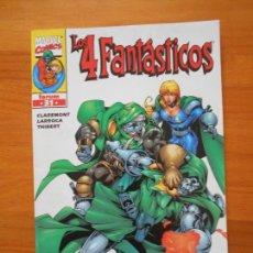 Comics : LOS 4 FANTASTICOS VOLUMEN 3 Nº 31 - MARVEL - FORUM (Y). Lote 167909744