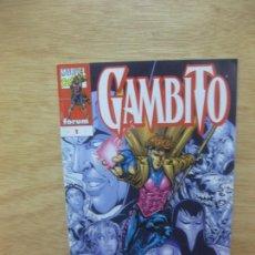 Cómics - GAMBITO Nº 1. MARVEL COMICS FORUM 1999 - 167970684