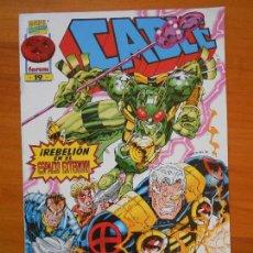 Fumetti: CABLE - VOLUMEN 2 - Nº 19 - MARVEL - FORUM (FF). Lote 168163244