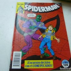 Cómics: SPIDERMAN -NUMERO 184- COMICS FORUM -N. Lote 168203916